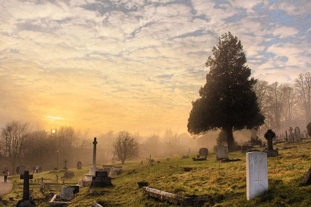 Servicios funerarios: preguntas frecuentes