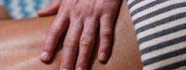 Dolor en la parte baja de la espalda: síntomas y tratamientos